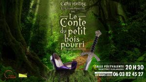 Le conte du petit bois pourri @ Montfort-sur-Argens (83) Salle polyvalente | Montfort-sur-Argens | Provence-Alpes-Côte d'Azur | France