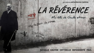 La Révérence @ Brazzaville (Congo) Salle Savorgnan | Avignon | Provence-Alpes-Côte d'Azur | France