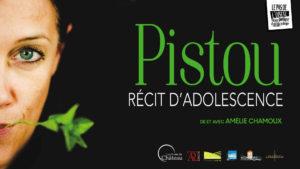 Pistou, récit d'adolescence @ Montfort-sur-Argens (83) Les jardins de la mairie