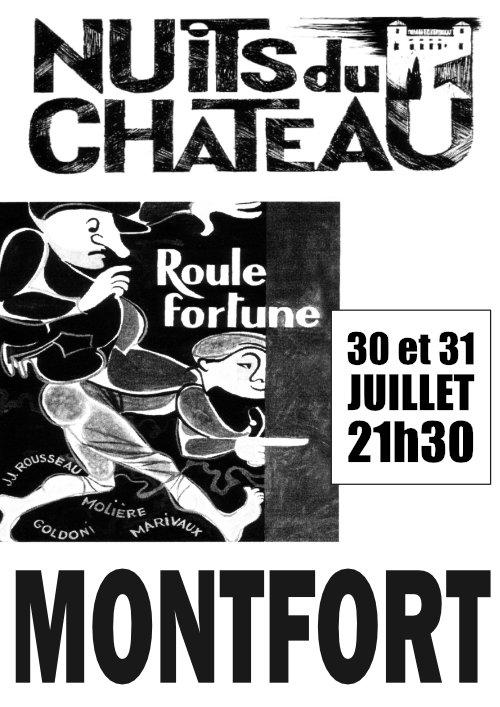 Les Nuits du Château 1re édition